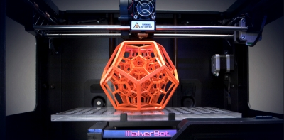 3D Printer Prototyping