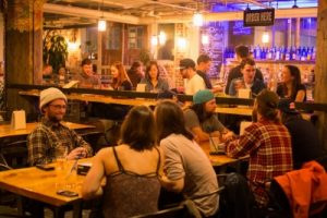 InnovationSocial @ Kombucha Town's Culture Cafe   Bellingham   Washington   United States