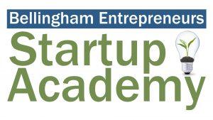 Bellingham Entrepreneurs' Startup Academy Logo