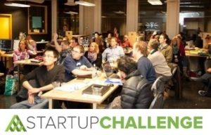 Startup Challenge, Fall 2017 @ Invent Coworking | Bellingham | Washington | United States