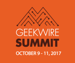 Geekwire Summit 2017 @ The Sheraton Seattle | Seattle | Washington | United States