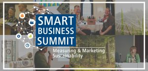 Sustainable Connection's Smart Business Summit @ The Leopold Crystal Ballroom | Bellingham | Washington | United States