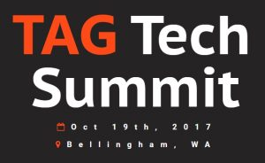 TAG Tech Summit @ Bellingham Cruise Terminal | Bellingham | Washington | United States