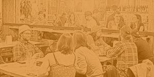 InnovationSocial @ Kombucha Town's Culture Cafe | Bellingham | Washington | United States